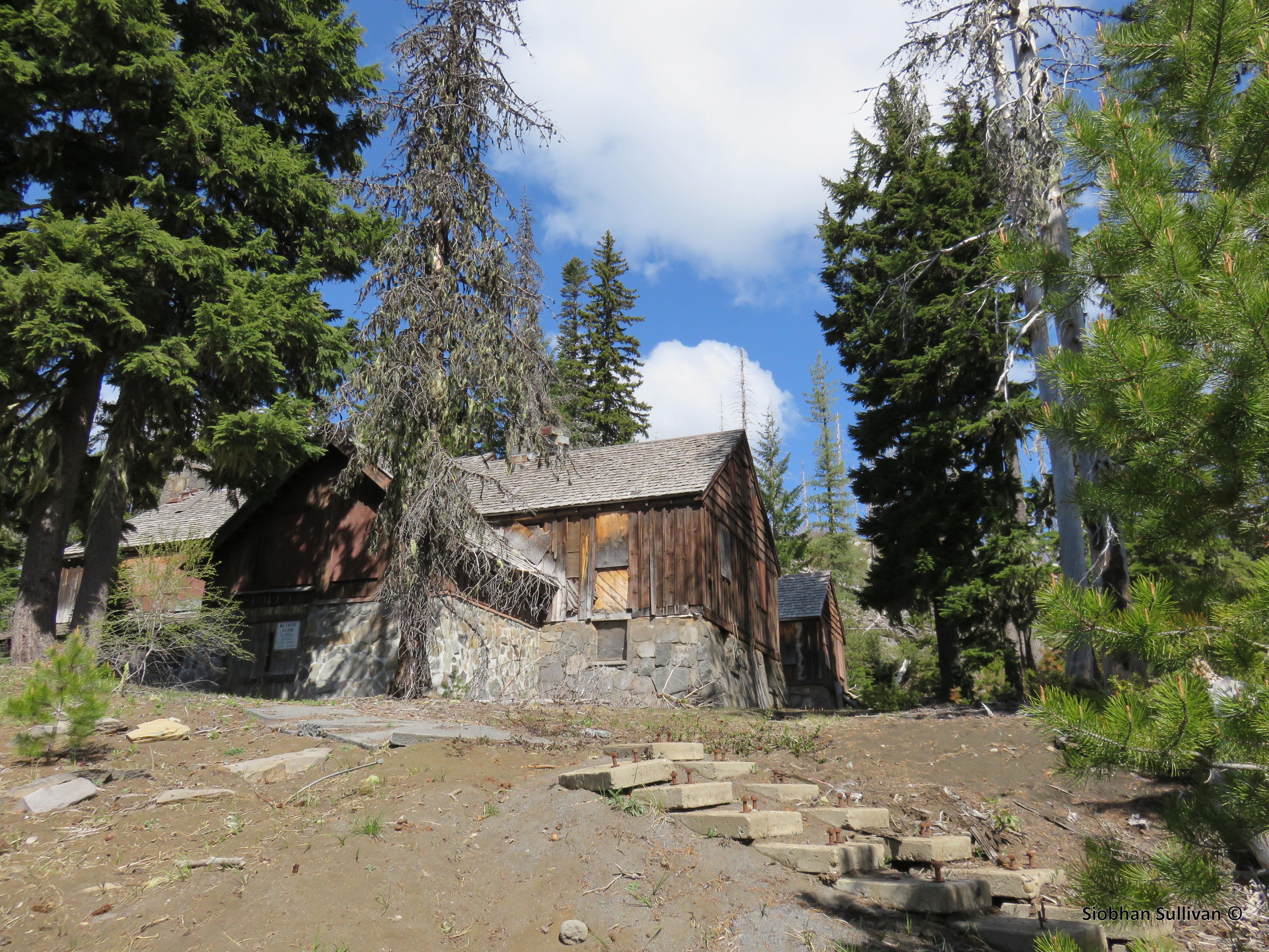 Santiam Mckay Bay Lodge