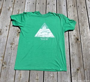 CapitolReefNPk T-shirt May2017