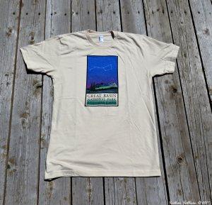 GreatBasinNPk T-shirt May2017