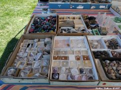 Madras Rock, Gem, & Mineral Show 23June2017